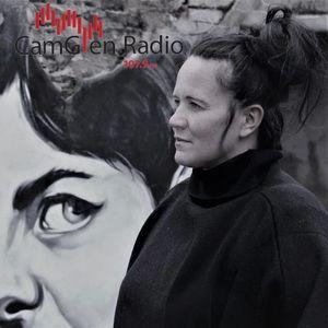 Derek McCutcheon interviews Singer/Songwriter 'Kate' about her music, poetry & New Single 'Caroline'